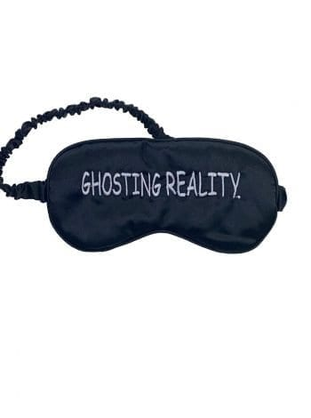 Ghosting Reality Eye Mask