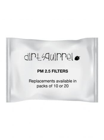 DIRT SQUIRREL FILTER Refill