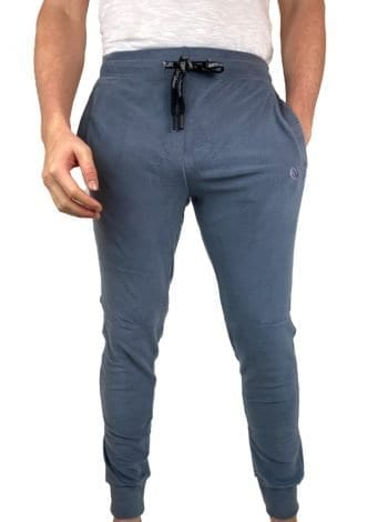 Dirt Squirrel Slate Grey Soft Lounge Pant