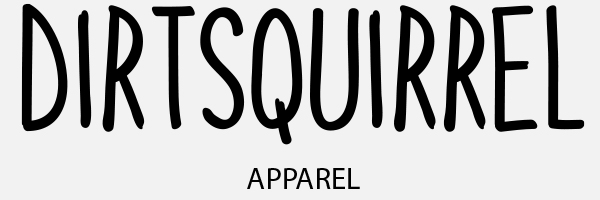 Dirt Squirrel Apparel